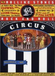 The Rolling Stones Rock and Roll Circus - Wikipedia