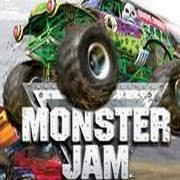 машинка monster jam inнетvation звуки мотора grave digger 6044990_20103737