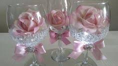 simple centerpieces - Google Search <b>Candle Wedding</b> ...