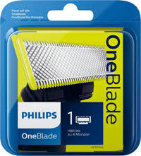 <b>Сменное лезвие</b> PHILIPS <b>OneBlade</b> QP210/50 – купить в сети ...