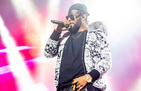 A Video Has Resurfaced Proving R. Kelly Knew About Aaliyah