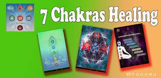 <b>7 Chakras Healing</b> (कुण्डलिनी जागरण ) - Apps on ...