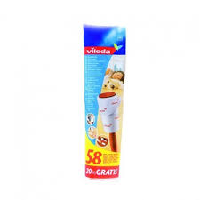 <b>Ролик</b> 58 листов <b>Vileda</b> для чистки одежды