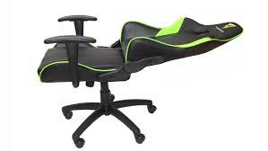 Обзор игрового <b>кресла ThunderX3</b> EC3 — i2HARD