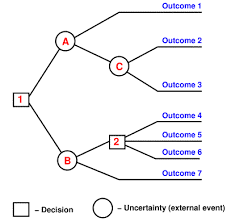 use a decision tree analysis to systematically arrive at your    use a decision tree analysis to systematically arrive at your smartest choice