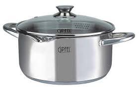 <b>Кастрюля GIPFEL COCKTAIL</b> 1248 3 л — купить по выгодной ...