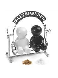 <b>Солонка и перечница</b> Salt&Pepper Balvi 3780145 в интернет ...