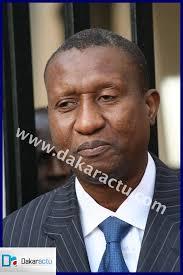 Voici le commissaire Abdoulaye Niang , nouveau Directeur général de la Police nationale (DGPN) - 5559211-8293095