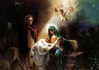 نتیجه تصویری برای میلاد حضرت مسیح مبارک باد