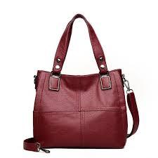 2018 <b>Luxury Brand</b> Women <b>Leather</b> Handbag 100% <b>Genuine</b> ...