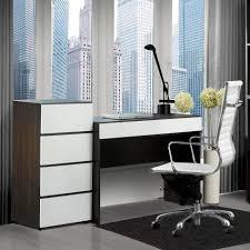 office set ashley furniture bestofhouse best style delightful rectangle white black wooden bedroomdelightful ergonomic offie chair modern cool office