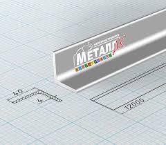 <b>Металлический уголок</b> купить в Москве по цене за метр и за ...