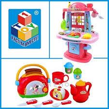 Игрушечные кухни и <b>аксессуары</b> для детских кухонь от <b>1TOY</b>
