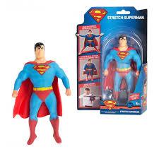 <b>Стретч</b> Тянущаяся <b>фигурка Мини</b>-<b>Супермен</b> - Акушерство.Ru