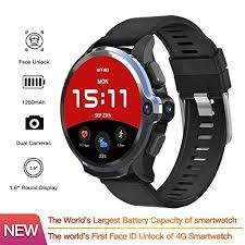 India Gadgets - <b>KOSPET Prime</b> 4G Android Mobile Phone Watch ...