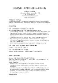 resume  examples of skills on a resume  corezume cosample resume
