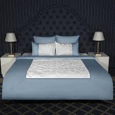 <b>Комплект постельного белья</b>, Bellehome, Венера <b>Альтаир</b>,<b>евро</b> ...