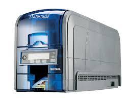 Принтер для карт <b>Datacard</b> SD260L (506335-002) — Принтеры ...