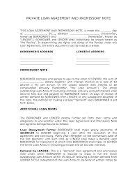 corporate loan contract sample private loan agreement template corporate loan contract sample private loan agreement template