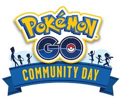 Community Day   Pokémon GO Wiki   Fandom