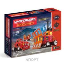 <b>Конструктор Magformers</b> Vehicle <b>Heavy Duty</b> set 63139: Купить в ...