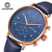 <b>OCHSTIN</b> Business Watch <b>Men</b> Watches 2017 Top Brand Luxury...