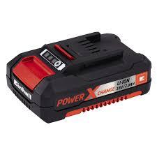 <b>Аккумулятор</b> 18 В <b>2</b>,<b>0</b> Ач Li-Ion Power-X-Change <b>Einhell</b>