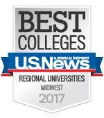 Rankings and Reviews | Creighton University