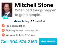 Find the best Criminal Defense lawyer in Jacksonville, FL - Avvo