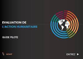 key informant interviews better evaluation evaluation de l action humanitaire guide pilote