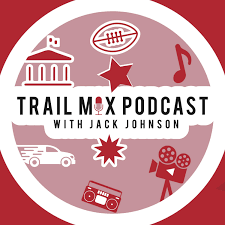 Trail Mix Podcast with Jack Johnson