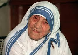 US embassy to launch online exhibit on Mother Teresa - 24/7 ...