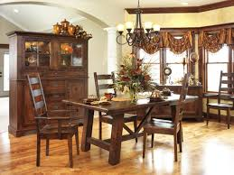 Farmhouse Style Dining Room Sets Rustic Farmhouse Dining Room Table Image Of Farmhouse Rustic