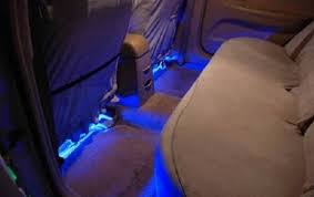 4in1 atmosphere lights each light includes 3 blue led perfect for carauto interior decoration offering you a exotic and romantic atmosphere car mood lighting