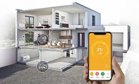 WiFi controlled <b>electric heating</b> ▷ <b>Smart heating</b>    Rointe UK