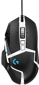 Купить <b>Мышь LOGITECH G502 SE</b> HERO, проводная, USB ...