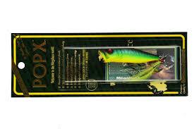 <b>Воблер MegaBass Pop X</b> (mat tiger) - РыбачОК - Рыболовный ...
