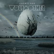 <b>Cosmic</b> Egg (Deluxe) by <b>Wolfmother</b> on Spotify