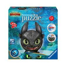 <b>3D Puzzles</b> for <b>Kids</b> | Mastermind Toys