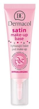 Dermacol <b>база под макияж</b> матирующая с выравнивающим ...