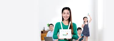 <b>Smart</b> @<b>Home</b> - Plans - Get Smart - Smart Axiata