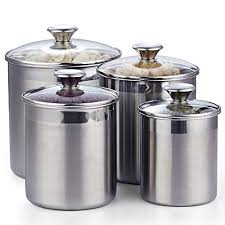 <b>Kitchen Storage Canisters</b>: Amazon.com