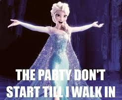 Frozen on Pinterest | Salad Plates, Elsa and Frozen Memes via Relatably.com