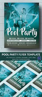 pool party invitation template 37 psd format family pool party invitation