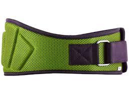 <b>Пояс JE 2624</b> широкий L Black Green 361 325 - Чижик