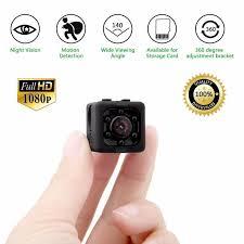 <b>SQ11 Mini Camera</b> Full <b>HD 1080P</b> 720P Night Vision Micro <b>Camera</b> ...