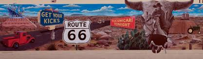 Travel <b>Route 66</b> (U.S. National Park Service)