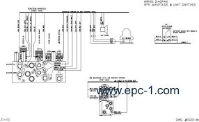 wiring diagram for yale forklift wiring trailer wiring diagram yale forklift wiring schematic lights on wiring diagram for yale forklift