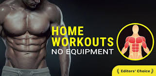<b>Home Workout</b> - No Equipment - Apps on Google Play