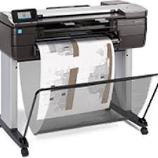 <b>HP DesignJet T830 24-in</b> | COECO Office Systems